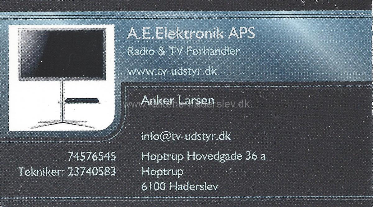 AE Elektronik