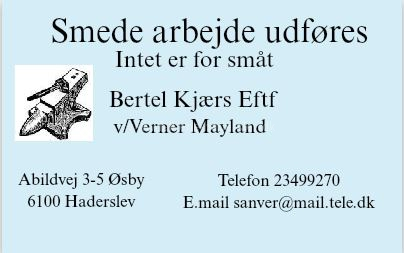 Berthel eftf