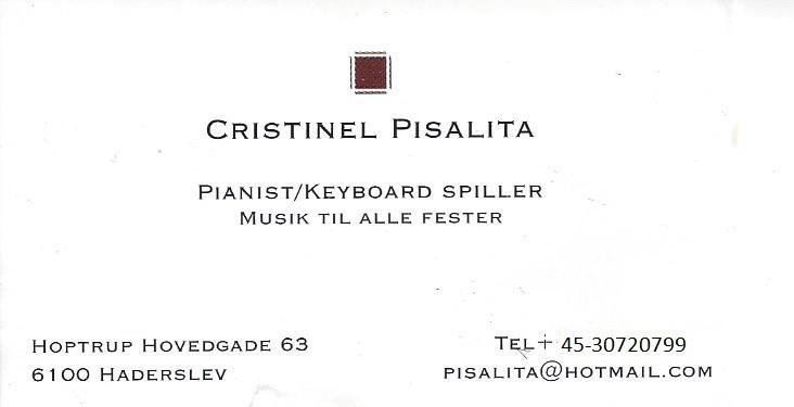 Cristinel