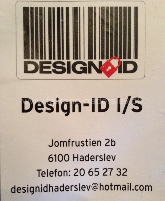 Design id