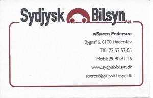 Bilsyn
